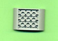 Lego--30283-- Dachstein-- Schrägstein -- negativ 45° 6 x 4 --Grau/OldGray