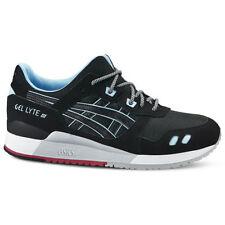 Chaussures noirs ASICS pour homme, pointure 44