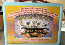 Magical Mystery Tour Lunchbox 1999