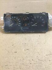 90-92 Daihatsu Rocky Speedometer Instrument Cluster OEM 83010-87662 257600-9051