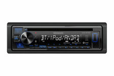 Kenwood KDC-BT23 Single DIN Bluetooth In-Dash CD/AM/FM Car Audio Stereo Receiver