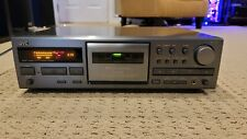 Jvc Td-V661 3-Head Dual Capstan Direct Drive Cassette Deck Cassette Player