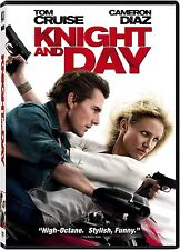 Knight and Day (DVD - DISC ONLY)