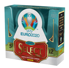 ENGLAND 2019-20 PANINI SELECT UEFA Euro 2020 SOCCER 1/3 CASE 4 BOX BREAK 19/20 8