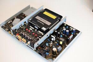 Panasonic DP-UB9004 UHD Player mit authentic cinema Stufe 1 modification Digital