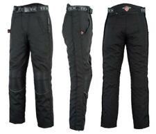 Pantalones negros Texpeed todas para motoristas