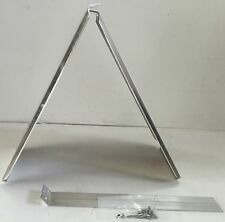 Aluminium plain plate Tray Mudguards 4x4 ute (set of 2) x 3mm