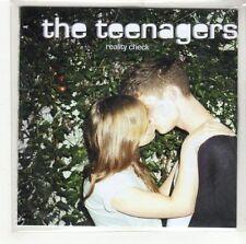 (GI641) The Teenagers, Reality Check - DJ CD