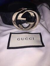 Men's Gucci Belt Size 100/36