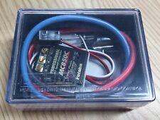 Futaba MC850C ESC Electronic Speed Controller Motor limit 5T