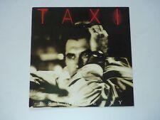 Bryan Ferry Taxi 1993 LP Record Photo Flat 12x12 Poster