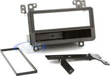 Scosche TA2045B Single DIN Installation Dash Kit for 2000-Up Toyota Echo/Celica