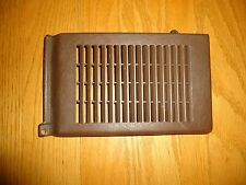 84 to 89 Toyota 4Runner Surf Pickup Truck Hilux Brown Tan Speaker Cover Grille
