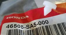 Genuine Honda Brake Clutch Pedal Stopper Pad Civic Accord CRX Prelude OEM