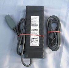 Original Netzteil für XBOX 360 Konsole 175 Watt mit Stromkabel