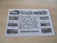 Ostseeheilbad Travemünde    AK3598