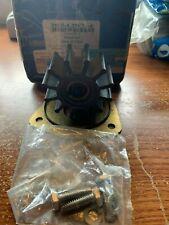 new volvo penta  sea water repair kit 5.7 7.4 and 8.2 gas motors  bin 4