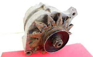 1965-72 GENUINE OEM FORD V8 42 Amp Alternator C5AF-10A352-L D20F-10300-DB WORKS