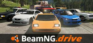 BeamNG drive  Global PC STEAM - TOP SELLER  https://discord.gg/TXzQdzPVRc
