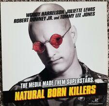 Natural Born Killers(1994)[13228] Laserdisc