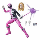 Hasbro Power Rangers Lightning Collection S.P.D. Pink Ranger 6Inch Action Figure