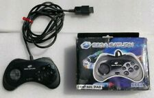 Sega Saturn Controller (Model 2) > Used > Complete in Box