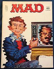 Mad Magazine #160 July 1973