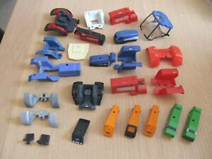 Britains & others tractor plastics & castings *spares repairs conversions*