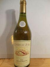 Jura Blanc Chardonnay 2001  En Fût De Chêne - Fruitière Vinicole De Voiteur