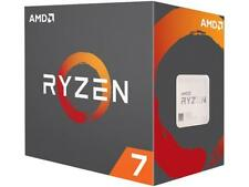 NEW AMD RYZEN 7 1700X 3.4 GHz  AM4 Socket 95W YD170XBCAEWOF Desktop Processor