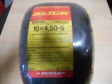 10X4.50-5 DCH-CIK DUNLOP RACING KART SLICKS (NEW TYRE) (CK)