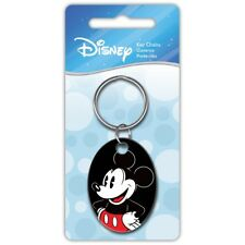 Disney Mickey Mouse Licensed Keyring-Keychain