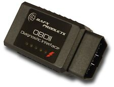 BAFX Products 34t5 Bluetooth OBDII Scan Tool for Android Devices-OBD2 SCAN TOOL
