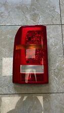 2005-2009 Land Rover LR3 Left Tail Light XFB000593