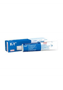 KY Jelly Personal Lubricant - Large 82 gramspackage may vary