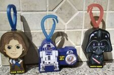 2019 McDONALD'S Star Wars Rise of Skywalker HAPPY MEAL TOY Solo Vader R2-D2 Lot