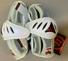 Warrior Rabil Series Arm Guards Pcprag - Large, White, New