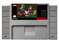 Call of Cthulhu - Video game (HACK) 16 bit SNES for NTSC Game Player US Version