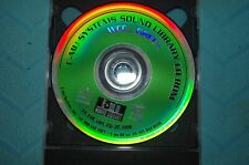 EMU sound library WCC... Green