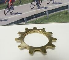 shimano dura ace ax ex threaded lock cog sprocket 13t. uniglide