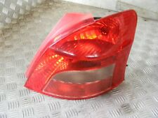 TOYOTA YARIS O/S DRIVER'S  RIGHT SIDE REAR LIGHT