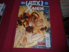 UNCANNY X-MEN #18 A vs X Marvel Comics 2012 NM