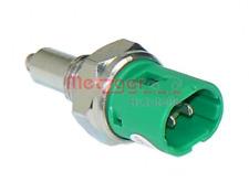 Schalter, Rückfahrleuchte für Beleuchtung METZGER 0912007