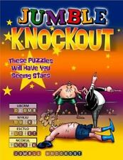 Jumble® Knockout: These Puzzles Will Have You Seeing Stars (Jumbles®), Tribune C