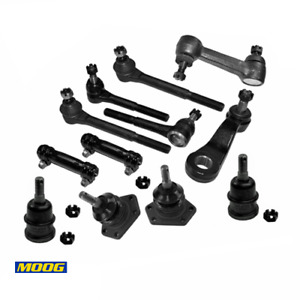 Replacement Steering Rebuilt Kit Ball Joint Tie Rod For Chevrolet Truck Classic