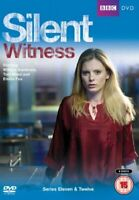 Silent Witness - Series 11-12 [DVD][Region 2]
