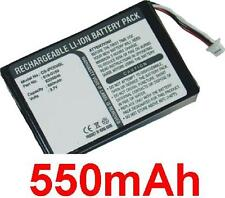 Batterie 550mAh type 616-0159 Pour Apple iPod 3rd generation (40GB) M9245LL/A