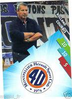 Panini Foot Adrenalyn 2014/2015 - R. COURBIS - Montpellier Hérault SC (A1268)