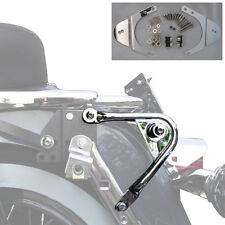 Harley Davidson Docking Hardware for 2-Up Racks & Tour Pak for 1997-2008 Touring