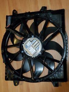 52014787AC Cooling Fan Module Engine Mopar